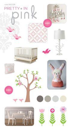 Você vai começar a decorar o quarto do seu bebê, mas ainda está cheia de dúvidas? Um bom passo é começar a escolher a cartela de cores que ...