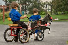 Amish | Donald Reese Photography | Page 22