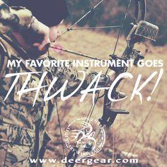 Bow Hunting  #WeAreLegendary www.deergear.com