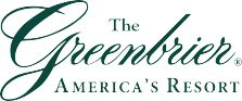 The Greenbrier Resort (West Virginia) http://www.greenbrier.com/Top-Navigation-Pages/About-Us/Directions.aspx