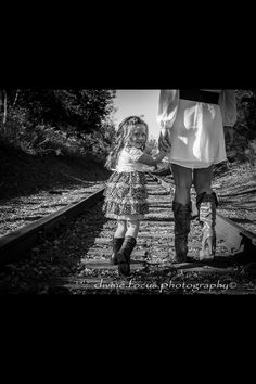 Mother ~ Daughter photo shoot