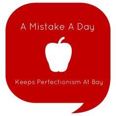 Perfectionism :)