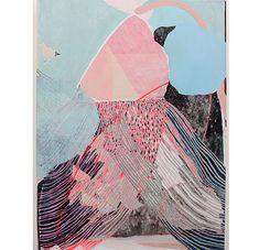 Misato Suzuki | on canvas