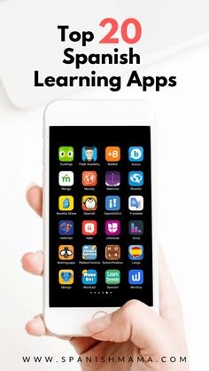 A Guide to the Top Spanish Learning Apps in 2019