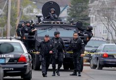 How The Boston Bombing Is Already Being Exploited To Introduce Tyranny:For a few days, Boston became an Orwellian nightmare.