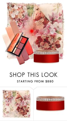 """""""shame on you for doing wrong and later being cowards about it ......."""" by awewa ❤ liked on Polyvore featuring beauty, Gucci and NARS Cosmetics"""