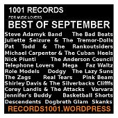 September MIXTAPE https://records1001.wordpress.com