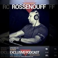 Exclusive Podcast 011 Special Guest Ronald Rossenouff ( Vocal Mix 2016  )Ccs - Venezuela by DJMmagazine on SoundCloud