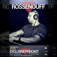 Exclusive Podcast 011 Special Guest Ronald Rossenouff ( Vocal Mix 2016  )Ccs - Venezuela by DJMmagazine on SoundCloud