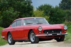 ✨ Ferrari 250 GTE (1962)