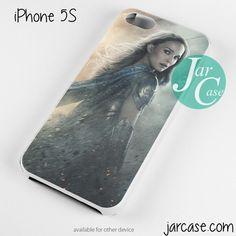 Natalie Portman Thor Phone case for iPhone 4/4s/5/5c/5s/6/6 plus