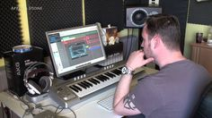 """Making of """"BROKEN STAR"""" - (Part 2) Song from our 3rd album MAGMA. 10,- USD.  BUY on : Website - http://www.appleandstone.com"""