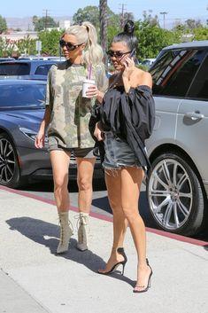 Kim Kardashian 10/09/17