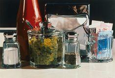 Selected Paintings   Ralph Goings   hyperrealism