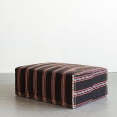 Shoppe specializes in vintage and one-of-a-kind furniture pieces. Curated by Shoppe Amber Interiors. Kilim Ottoman, Coffee Table Size, Amber Interiors, Vintage Pillows, Turkish Kilim Rugs, Ottomans, Living Rooms, Shell, Furniture