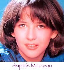 Resultado de imagem para SOPHIE MARCEAU