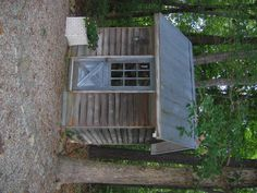 well pump house - Google Search