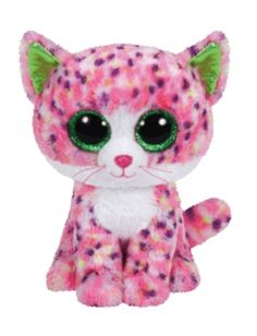 Sophie Cat 6 Inch Beanie Boo