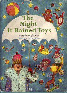 11 best johnson john e illustrator images on pinterest the night it rained toys by dorothy stephenson illustrated by john e johnson fandeluxe Choice Image