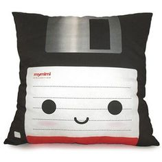 floppy pillow