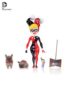 DC Collectibles Reveals It's 2014 Toy Fair Line-Up - BTAS & New 52 Figures & More - - Action Figures Toys News ToyNewsI.com