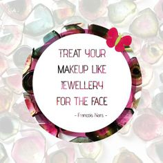 #makeup #jewelry #love #beauty #fashion #quote