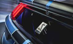 Mustang Shelby GT350R de 500 cv: Você vai querer um!