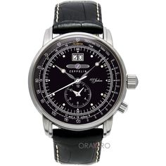 Buy German Zeppelin watches online from Watch Shop. We offer a fantastic range of Zeppelin and offer free delivery. Gents Watches, Sport Watches, Watches For Men, Wrist Watches, Emporio Armani, Zeppelin Watch, Mesh Bracelet, Watch Companies, Latest Jewellery
