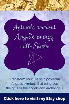quirky, simply adorable crafts… with a spiritual twist by GumdropAndJellybean Angelic Symbols, Sigil Magic, Transform Your Life, Spiritual Gifts, Jelly Beans, Angels, Etsy Seller, Spirituality, Bring It On