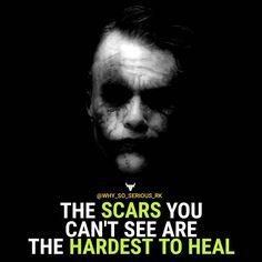 TRUE ? For more Motivational and Realistic Quotes  Follow  @why_so_serious_rk Follow  @why_so_serious_rk Follow  @why_so_serious_rk ________________________________________________ ________________________________________________  Turn on POST NOTIFICATION  ________________________________________________ ________________________________________________ . . . #Heathledger #joker #jaredleto #margotrobbie #benaffleck  #meganfox #emmawatson #dc #thejoker  #dccomics #batman  #thedarkknight…