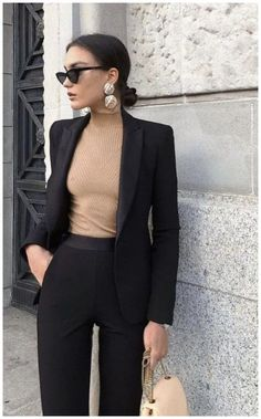 30 Classy Yet Trendy Outfits Ideas for Young Women Having an amazing fashion style would be the desire of almost all women. To look more attractive, many women try various styles. Classy Dress, Classy Outfits, Trendy Outfits, Chic Outfits, Prom Outfits, Formal Outfits, Dress Formal, Night Outfits, Fancy Dress