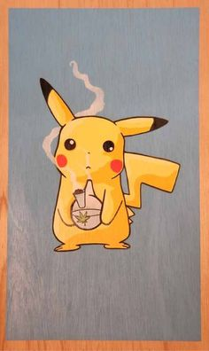 """a-high-ass-ginger: """" gratefully-dabbed: """" stoned-moaning-myrtle: """" pikachupeace: """" Pikabong:3 """" pikacheech """" yes so much yes """" """""""