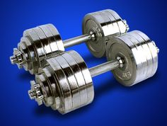 Tips For Buying the Best Adjustable Dumbbells