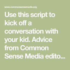Predator common sense media
