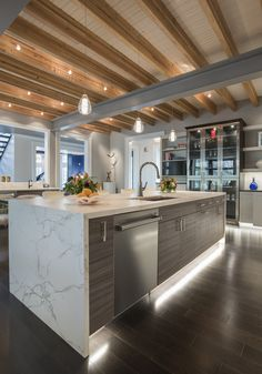 Contemporary Kitchen by UltraCraft Cabinetry Contemporary Kitchen, Kitchen Remodel, Bath Design, House Design, Kitchen Inspirations, Kitchen And Bath Design, Philadelphia Design, Grey Kitchens, Remodeling Plans