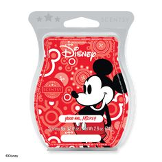 A forever friend deserves a fitting fragrance, and this sweet-but-dapper celebration of GREEN APPLE, ORANGE BLOSSOM and FRESH SPRING AIR is the perfect tribute. Best Fragrances, Scentsy Fragrances, Wax Warmers, Home Scents, Mickey Mouse And Friends, Scented Wax, Website, Kids Shop, Scentsy Bar