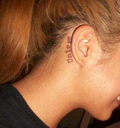 "From ""The Word Made Flesh"" blog - the Lorax tatoo"