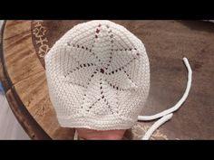 Baby Knitting Patterns, Baby Hats Knitting, Knitting For Kids, Knitted Hats, Crochet Baby, Crochet Bikini, Knit Crochet, Baby Staff, Baby Barn