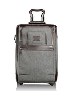 """Bedford"" Travel Bags Collection by Tumi at Neiman Marcus."