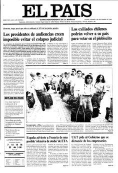 2 de Septiembre de 1988