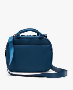 color:Blue Nylon