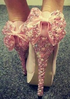 Nice Shoes and highheels on Who Love Beauty