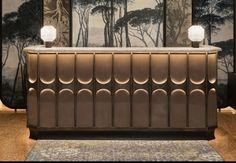Reception Desk Design, Reception Counter, Reception Desks, Joinery Details, Lobby Lounge, Hair Salons, Hot Pot, Concierge, Front Desk