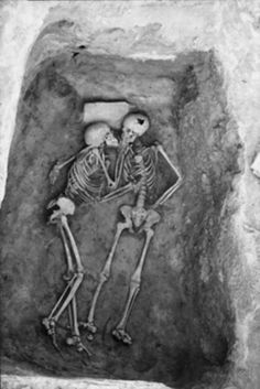 6000 year old kiss - Google Search