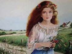 pati bannister art | Uploaded to Pinterest