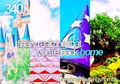 Disneyland is my home <3 forever and always
