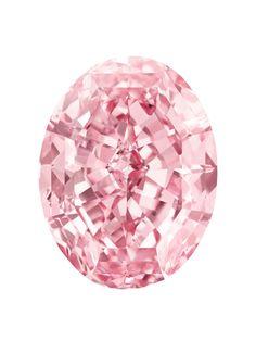 pink #diamondring jewellery sothbey's luxuryvolt http://luxuryvolt.com/2013/10/largest-orange-diamond-priced-at-us17-20m/