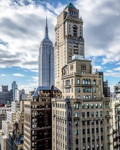 Mercantile Building NYC