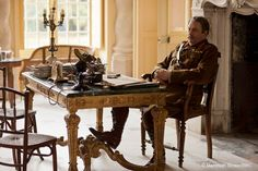 As General Campion in Parade's End.