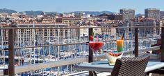 Radisson Blu Marseille Vieux Port - Marseille